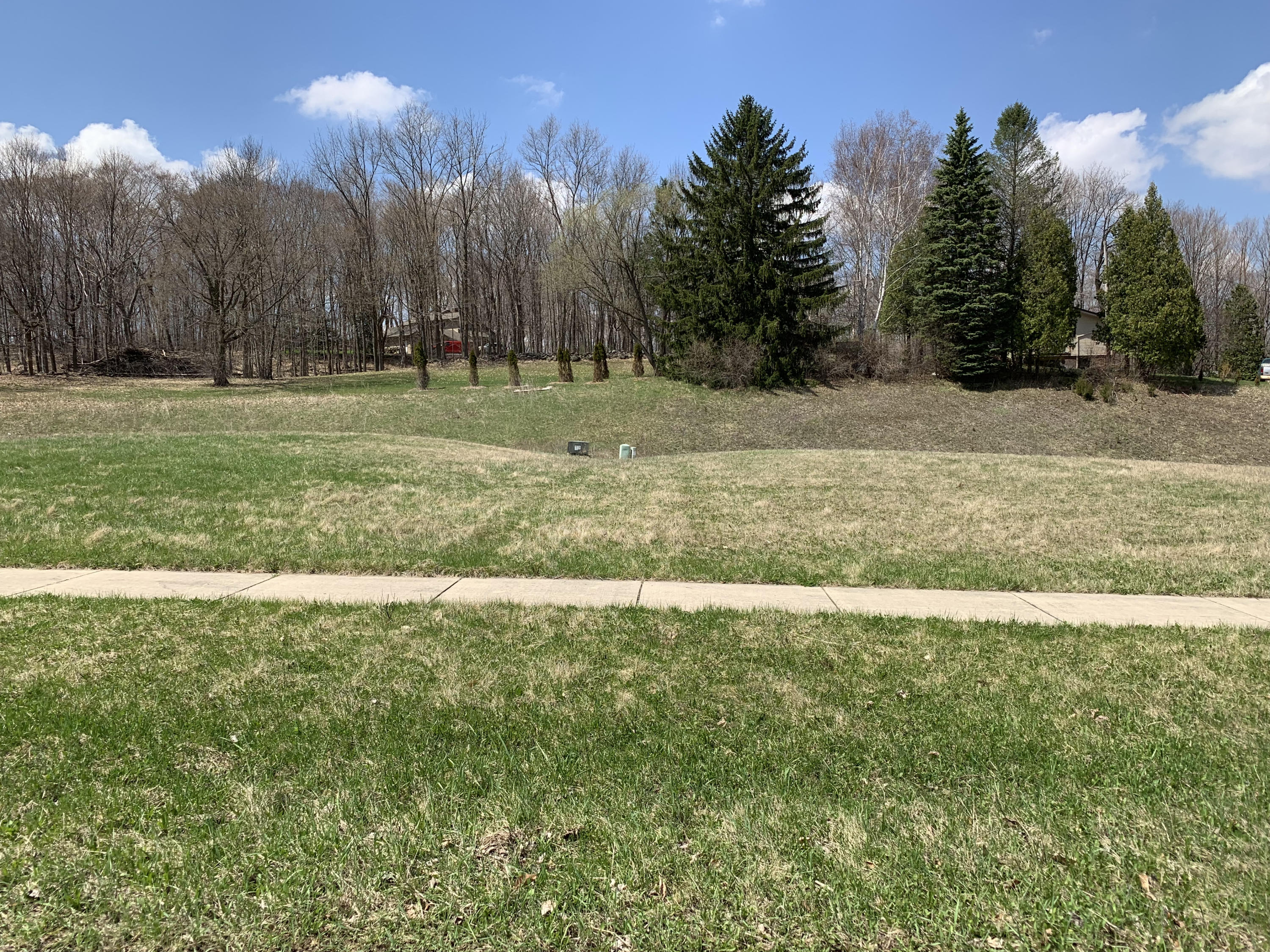 Lot 3 Wolf Dr, West Bend, Wisconsin 53090, ,Vacant Land,For Sale,Wolf Dr,1619292