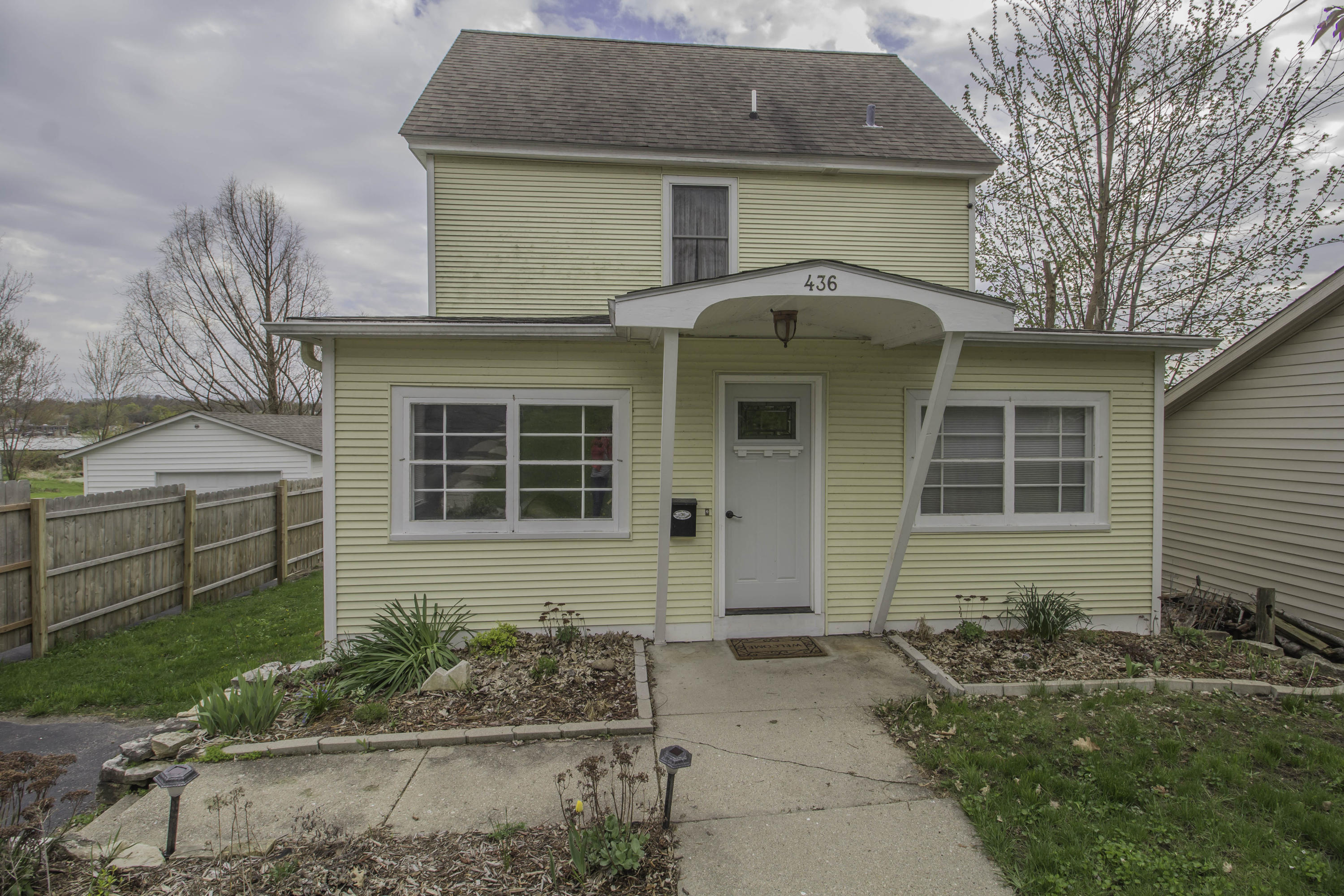 436 Wisconsin Ave, Pewaukee, Wisconsin 53072, 2 Bedrooms Bedrooms, 7 Rooms Rooms,2 BathroomsBathrooms,Single-Family,For Sale,Wisconsin Ave,1635586