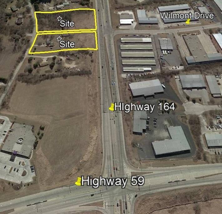 W239S3881 Big Bend Rd / Highway 164, Waukesha, Wisconsin 53186, ,Vacant Land,For Sale,Big Bend Rd / Highway 164,1634234