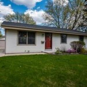 Property for sale at 1305 N 11Th Ave, West Bend,  WI 53090