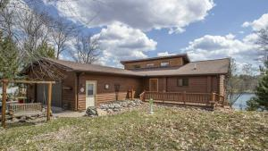 3854 W Lake Ellwood Rd, Florence, WI 54121