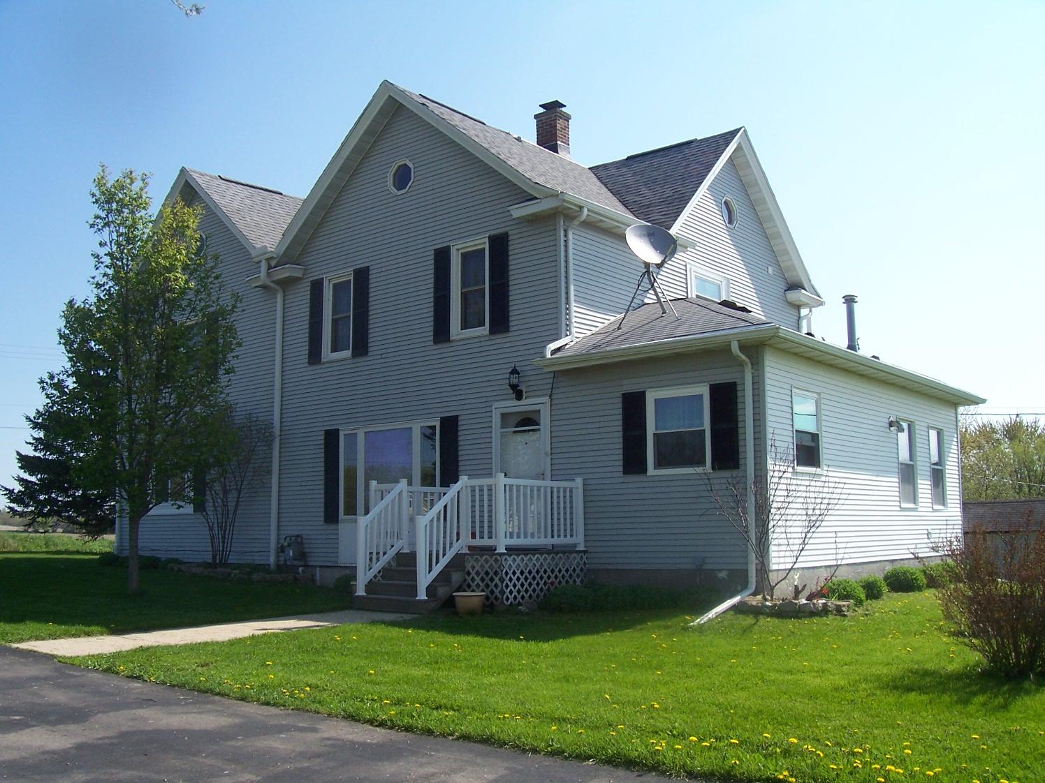 W2657 Ore Rd, Hubbard, Wisconsin 53035, 3 Bedrooms Bedrooms, 9 Rooms Rooms,2 BathroomsBathrooms,Single-Family,For Sale,Ore Rd,1625543