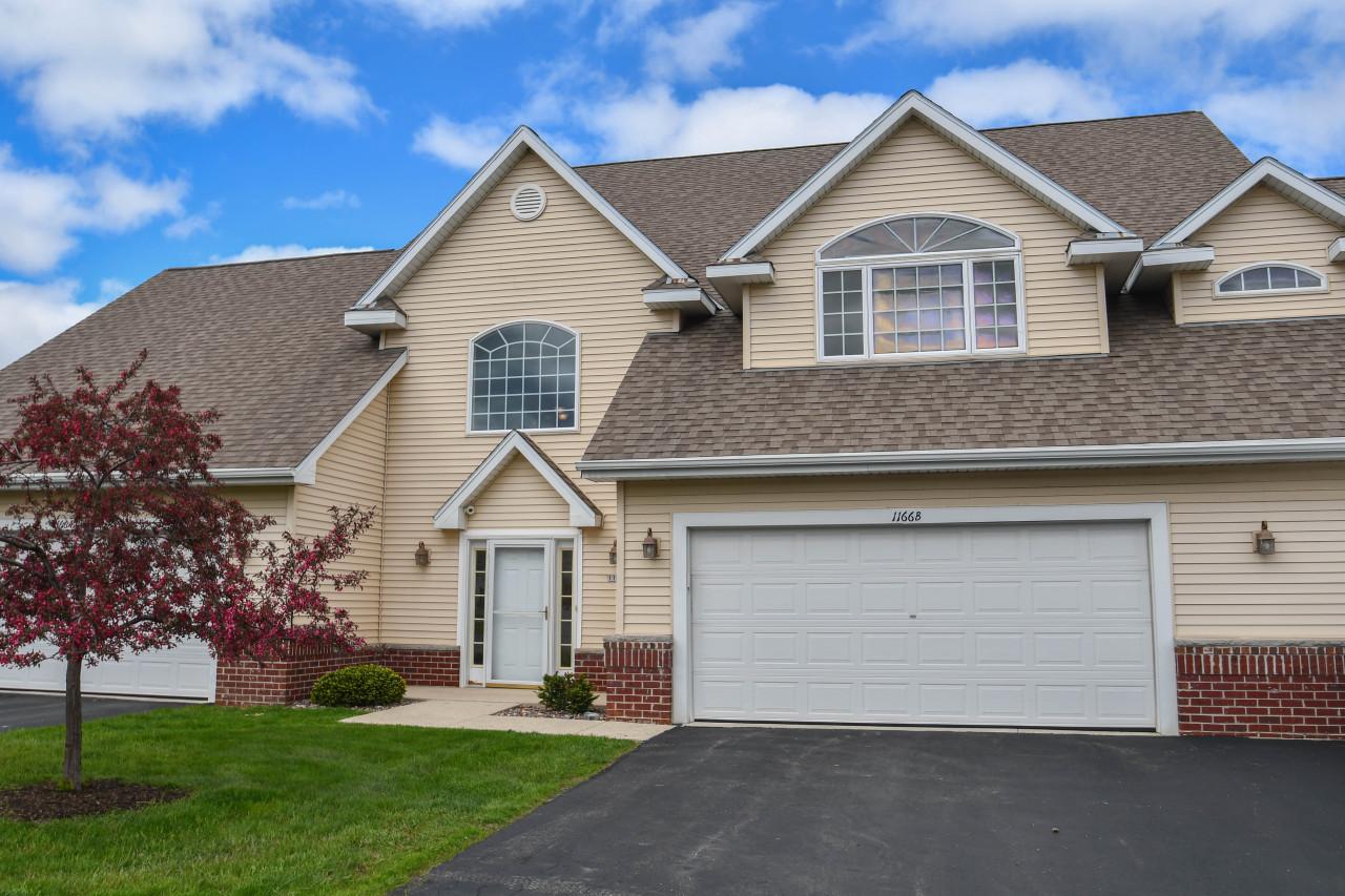 1166 Quinlan Dr, Pewaukee, Wisconsin 53072, 3 Bedrooms Bedrooms, 7 Rooms Rooms,2 BathroomsBathrooms,Condominiums,For Sale,Quinlan Dr,2,1637994