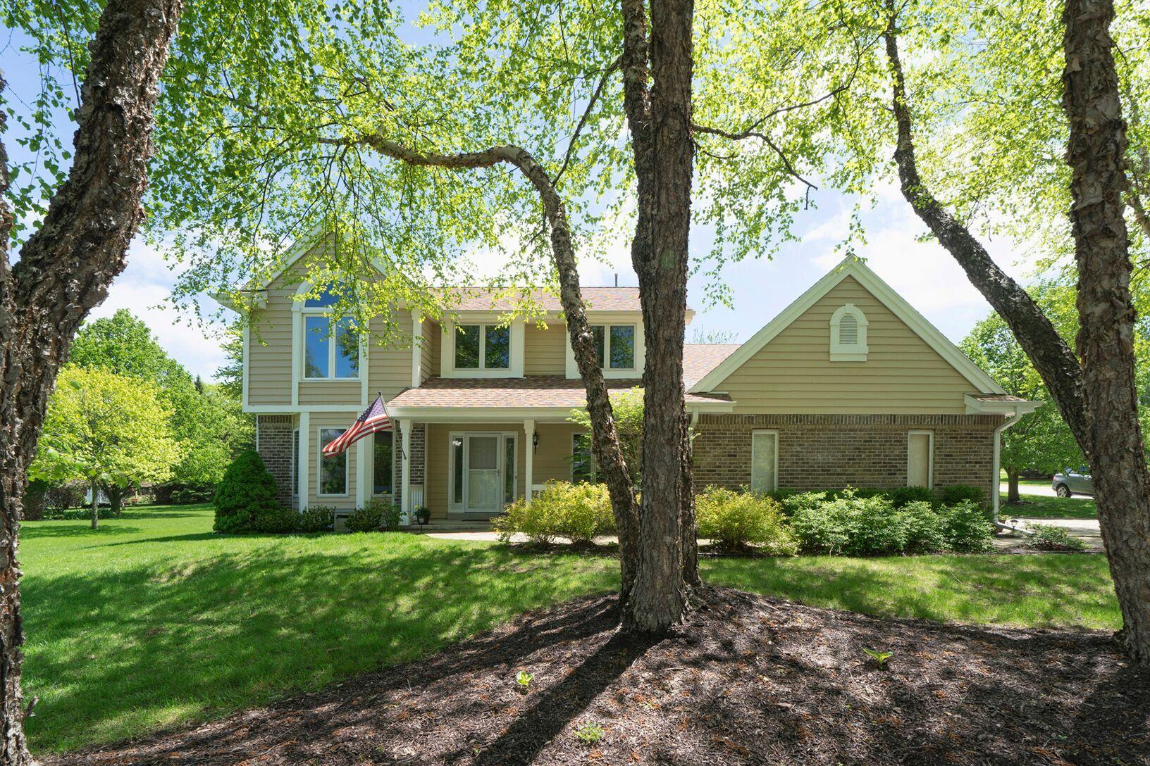 W275N2682 Wildflower Rd, Pewaukee, Wisconsin 53072, 4 Bedrooms Bedrooms, 10 Rooms Rooms,2 BathroomsBathrooms,Single-Family,For Sale,Wildflower Rd,1639081