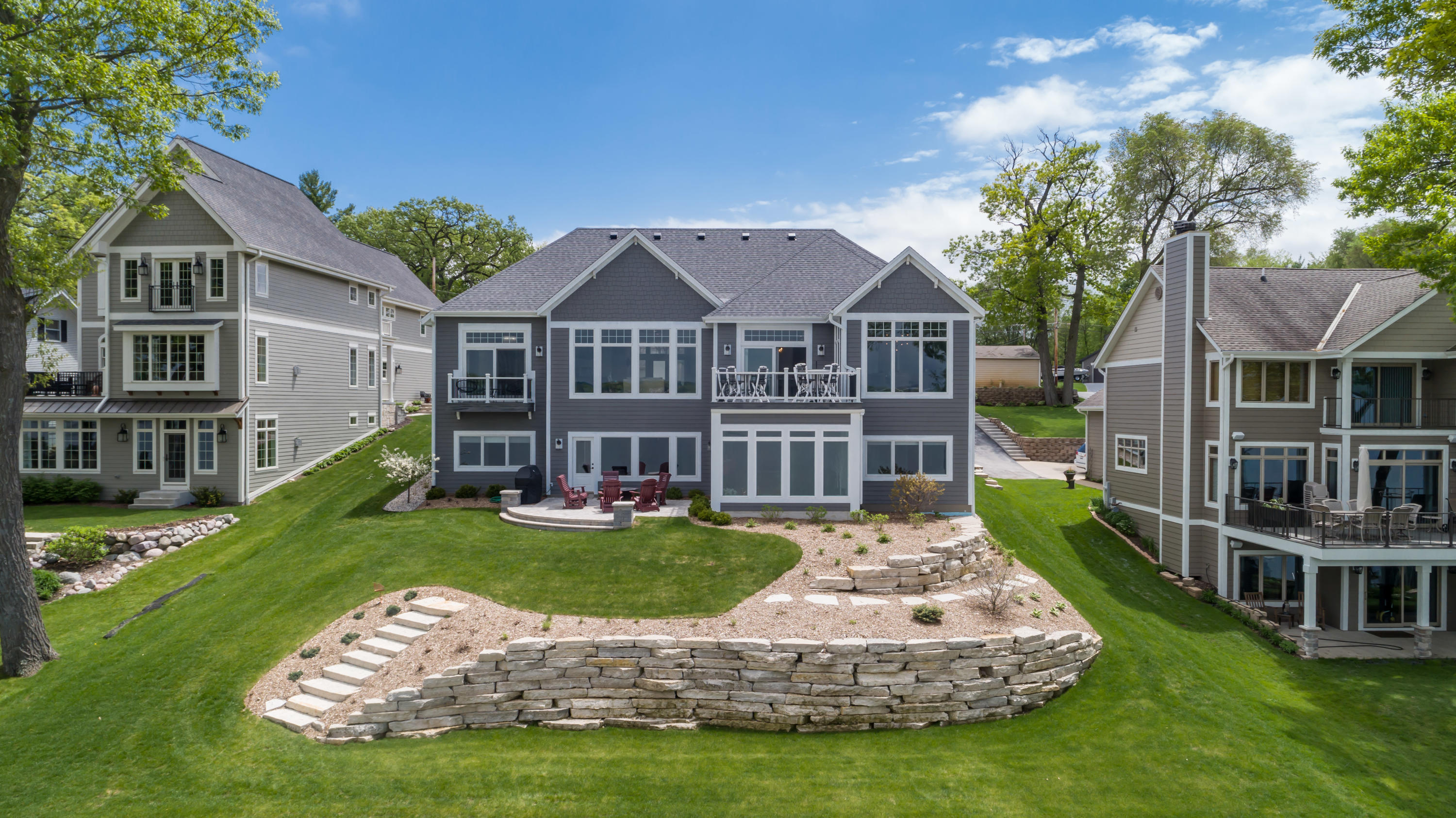 N30W26596 Peterson Dr, Pewaukee, Wisconsin 53072, 4 Bedrooms Bedrooms, ,4 BathroomsBathrooms,Single-Family,For Sale,Peterson Dr,1639758