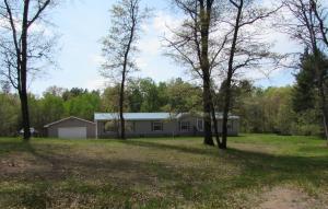 N11349 Deer Lake Rd, Athelstane, WI 54104