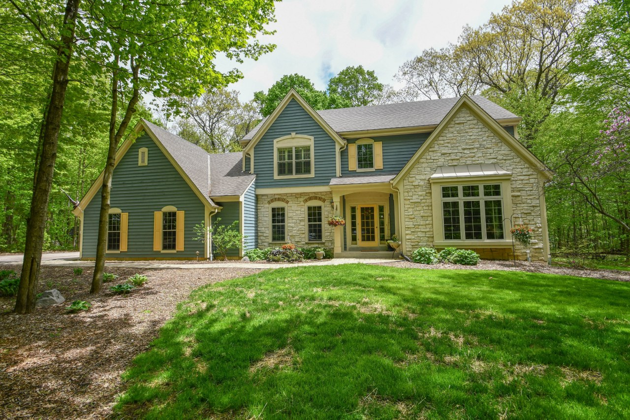 W232S5950 Charles Dr, Waukesha, Wisconsin 53189, 3 Bedrooms Bedrooms, 7 Rooms Rooms,3 BathroomsBathrooms,Single-Family,For Sale,Charles Dr,1634516