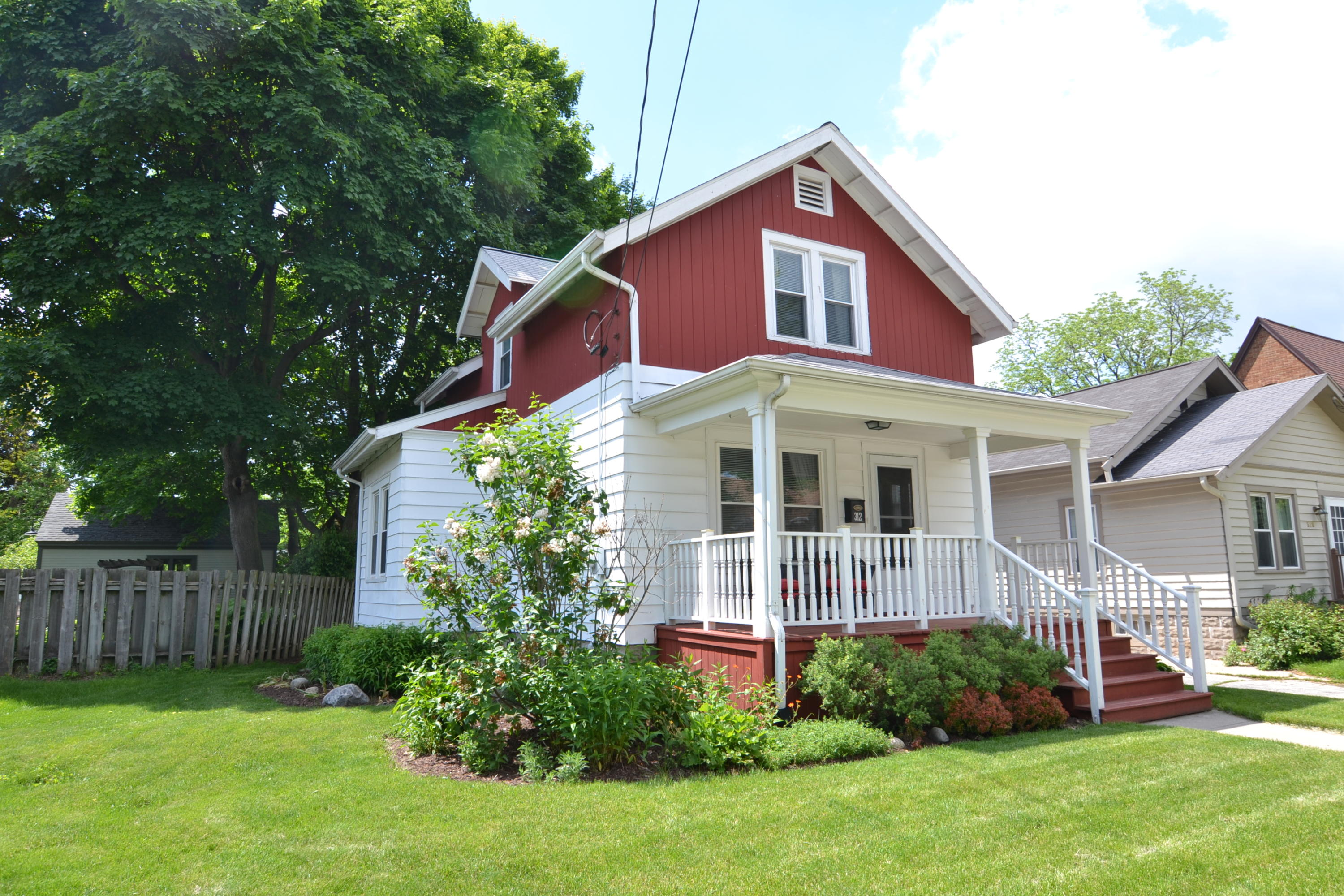 312 Greenfield Ave, Waukesha, Wisconsin 53186, 2 Bedrooms Bedrooms, 5 Rooms Rooms,1 BathroomBathrooms,Single-Family,For Sale,Greenfield Ave,1641005