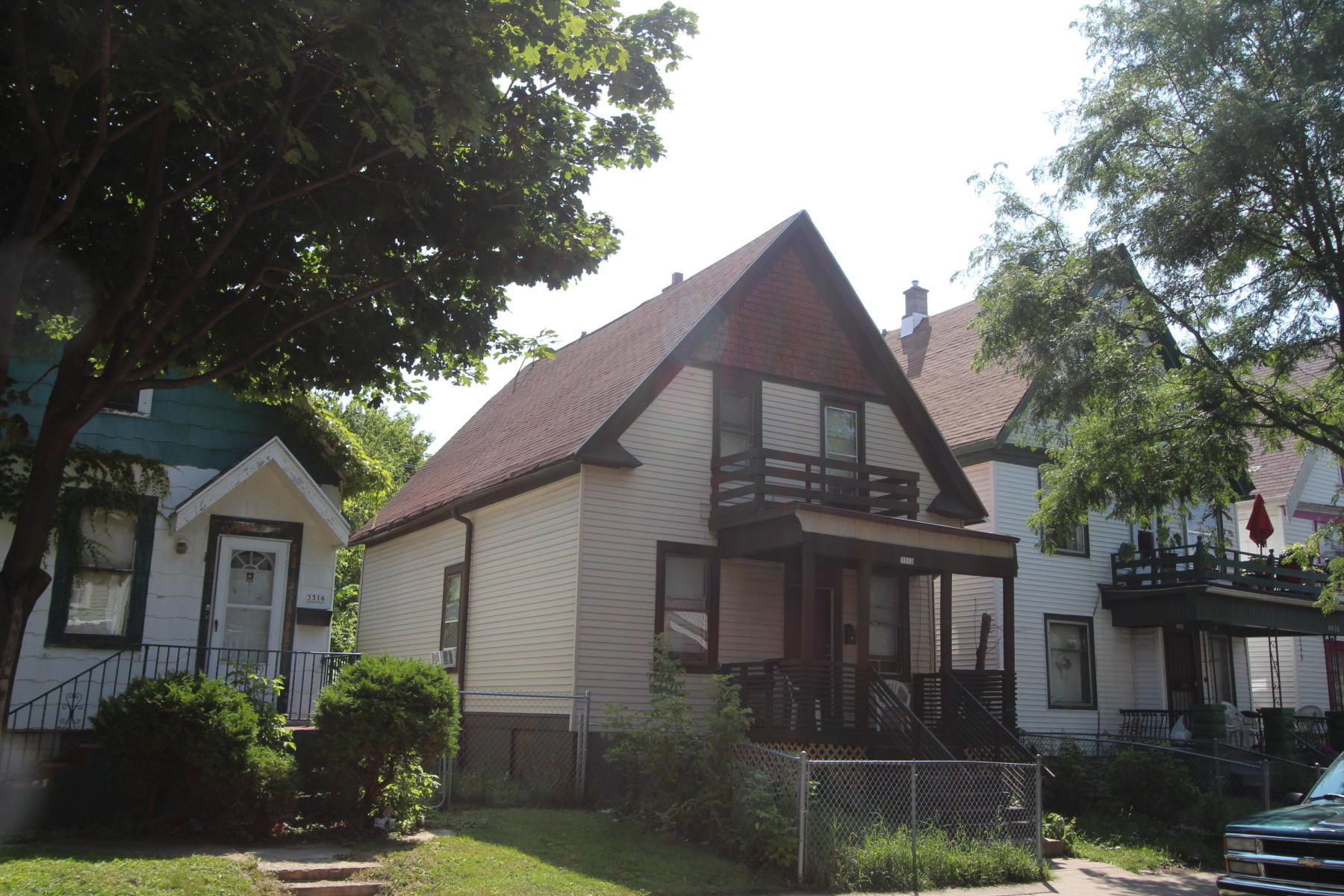 3312 11th St, Milwaukee, Wisconsin 53206, 4 Bedrooms Bedrooms, ,1 BathroomBathrooms,Single-Family,For Sale,11th St,1643417