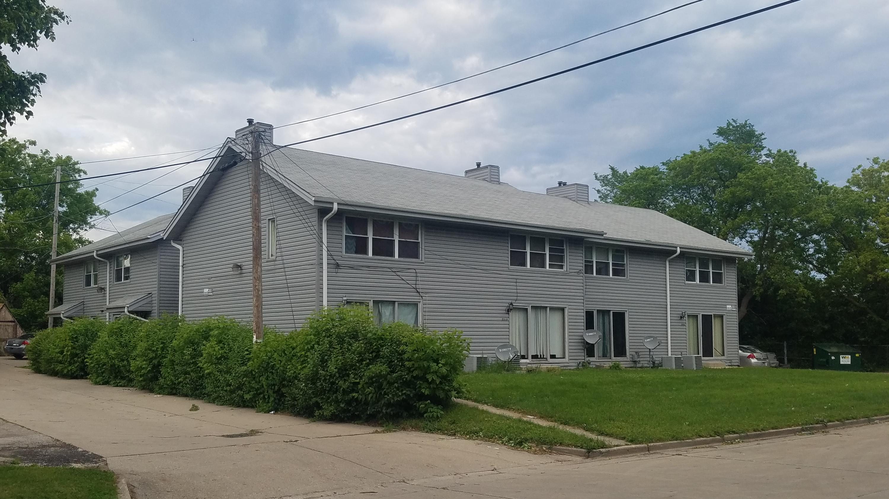 7506 Caldwell Ave, Milwaukee, Wisconsin 53218, ,Multi-Family Investment,For Sale,Caldwell Ave,1625899