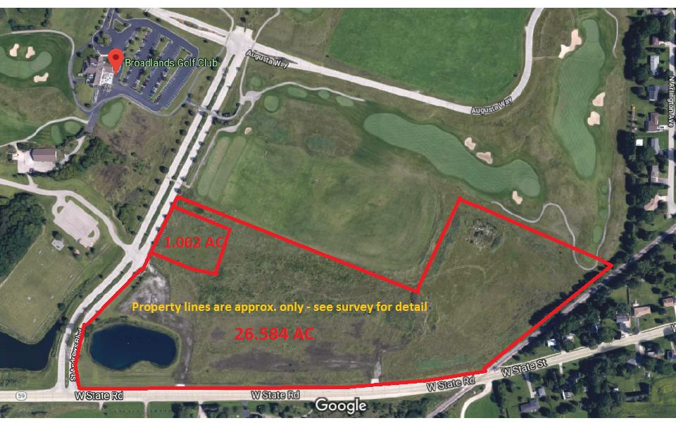 Pcl1 HWY 59, North Prairie, Wisconsin 53153, ,Vacant Land,For Sale,HWY 59,1643284