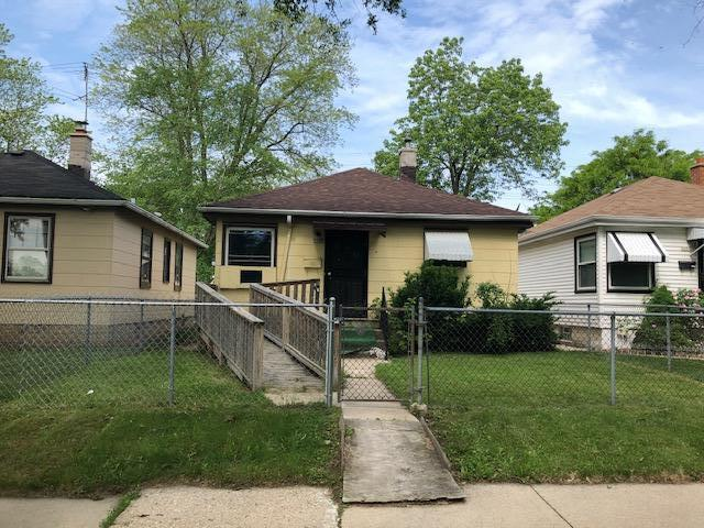 5147 38th St, Milwaukee, Wisconsin 53209, 2 Bedrooms Bedrooms, 4 Rooms Rooms,1 BathroomBathrooms,Single-Family,For Sale,38th St,1643434
