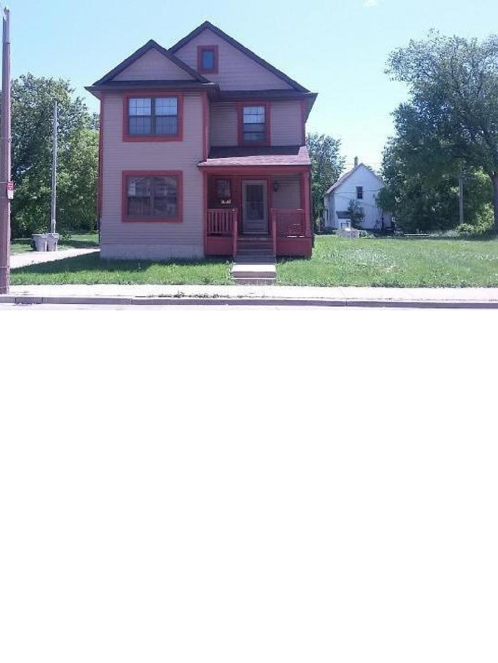 2140 27th St, Milwaukee, Wisconsin 53208, 4 Bedrooms Bedrooms, ,2 BathroomsBathrooms,Single-Family,For Sale,27th St,1643464