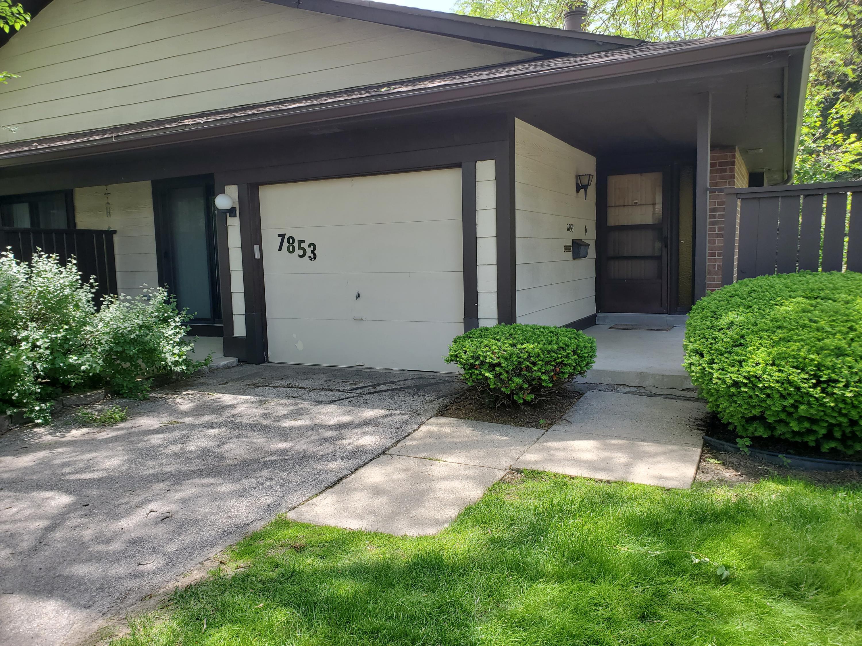 7853 Heather Ave, Milwaukee, Wisconsin 53223, 2 Bedrooms Bedrooms, 5 Rooms Rooms,2 BathroomsBathrooms,Condominiums,For Sale,Heather Ave,1,1643577