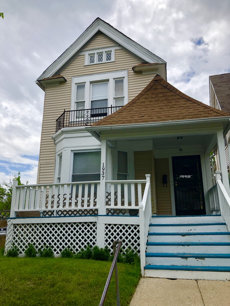 1937 28th St, Milwaukee, Wisconsin 53208, 3 Bedrooms Bedrooms, ,1 BathroomBathrooms,Single-Family,For Sale,28th St,1643457
