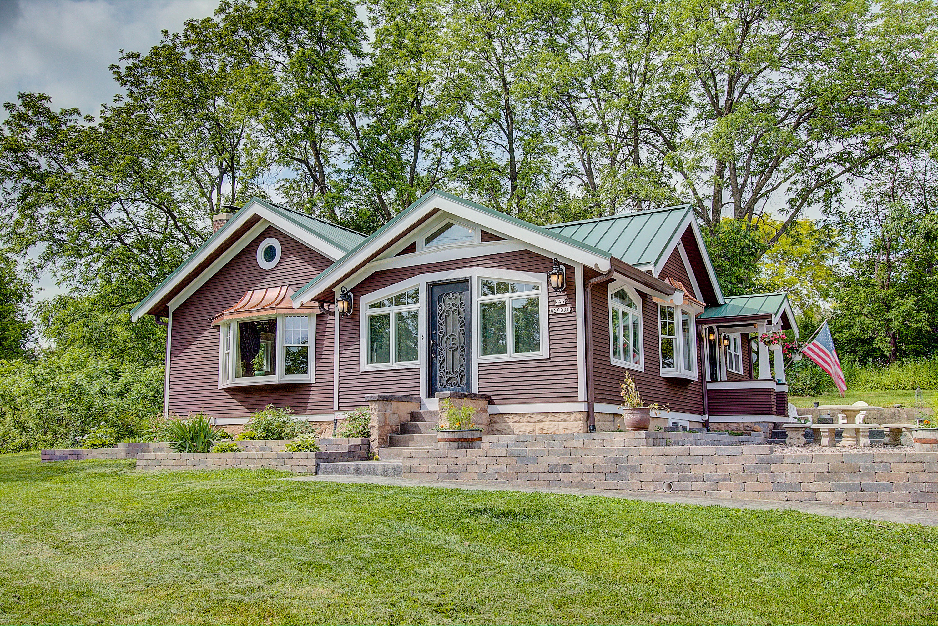 N46W29096 Capitol Dr, Delafield, Wisconsin 53029, 3 Bedrooms Bedrooms, ,3 BathroomsBathrooms,Single-Family,For Sale,Capitol Dr,1644257