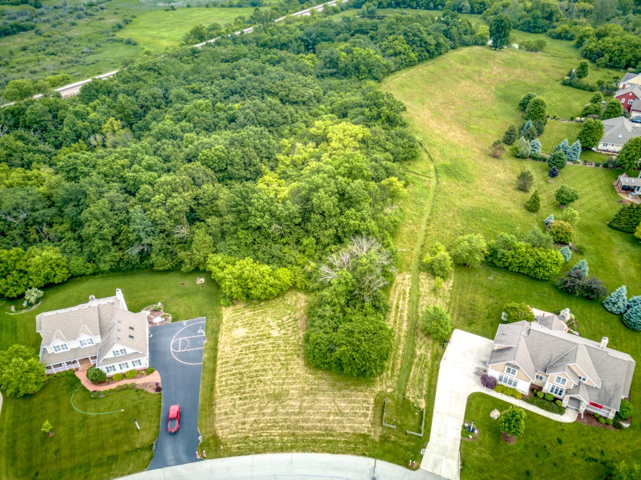Lt11 Prairie Wind Cir N, Delafield, Wisconsin 53072, ,Vacant Land,For Sale,Prairie Wind Cir N,1644127