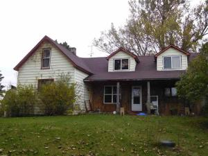 2406 Co Rd B, Homestead, WI 54121