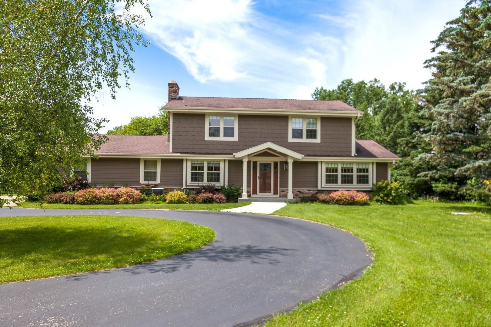W352N5731 Nelson Rd, Oconomowoc, Wisconsin 53066, 4 Bedrooms Bedrooms, 9 Rooms Rooms,2 BathroomsBathrooms,Single-Family,For Sale,Nelson Rd,1645496