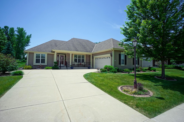 1331 Goldfinch Way, Oconomowoc, Wisconsin 53066, 3 Bedrooms Bedrooms, 7 Rooms Rooms,2 BathroomsBathrooms,Single-Family,For Sale,Goldfinch Way,1646153