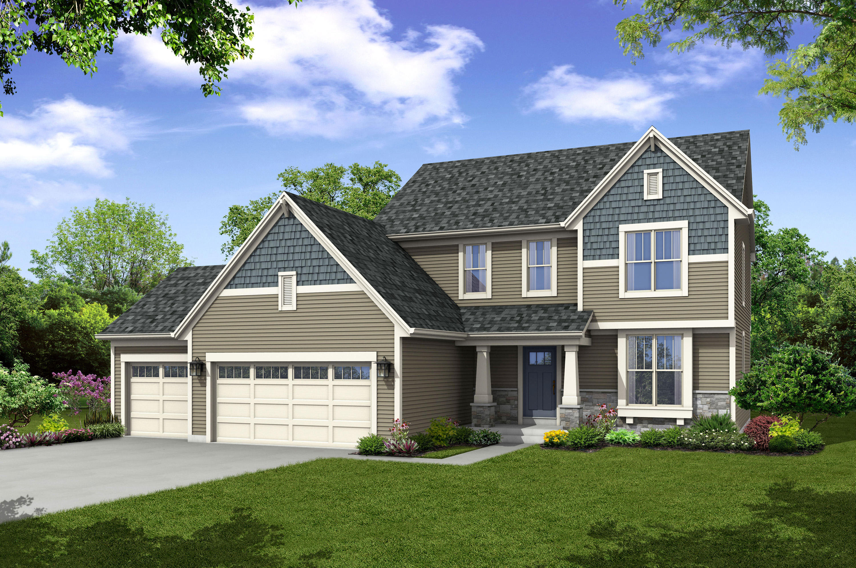 137 Scarlet Oak Ln, Waukesha, Wisconsin 53188, 4 Bedrooms Bedrooms, ,2 BathroomsBathrooms,Single-Family,For Sale,Scarlet Oak Ln,1648666