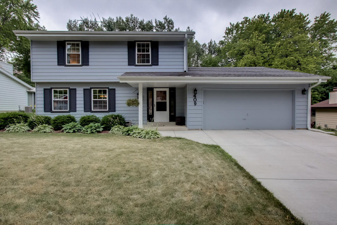 409 Cambridge Ave, Waukesha, Wisconsin 53188, 4 Bedrooms Bedrooms, 8 Rooms Rooms,1 BathroomBathrooms,Single-Family,For Sale,Cambridge Ave,1648549