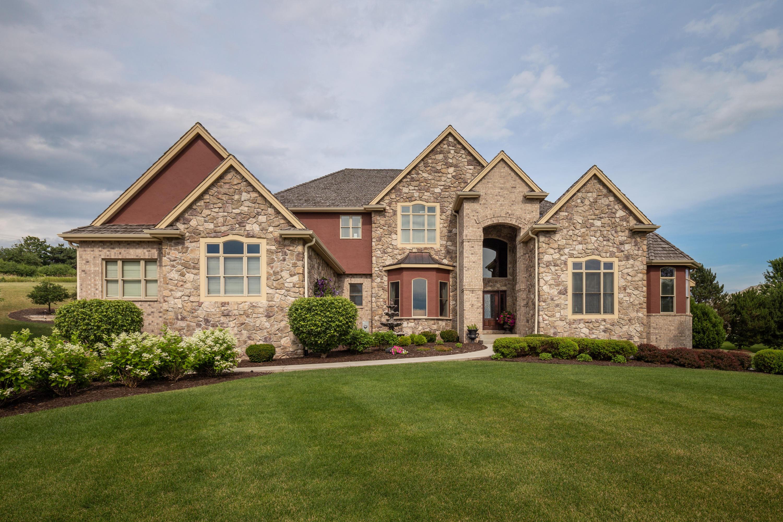 1002 Cypress Ct, Hartland, Wisconsin 53029, 5 Bedrooms Bedrooms, 16 Rooms Rooms,5 BathroomsBathrooms,Single-Family,For Sale,Cypress Ct,1649244