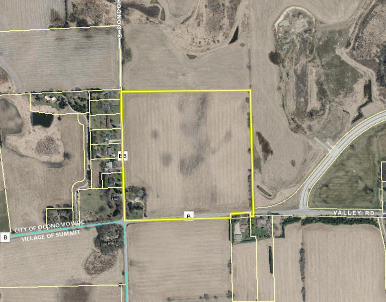 1495 Concord Rd, Oconomowoc, Wisconsin 53066, ,Vacant Land,For Sale,Concord Rd,1650994