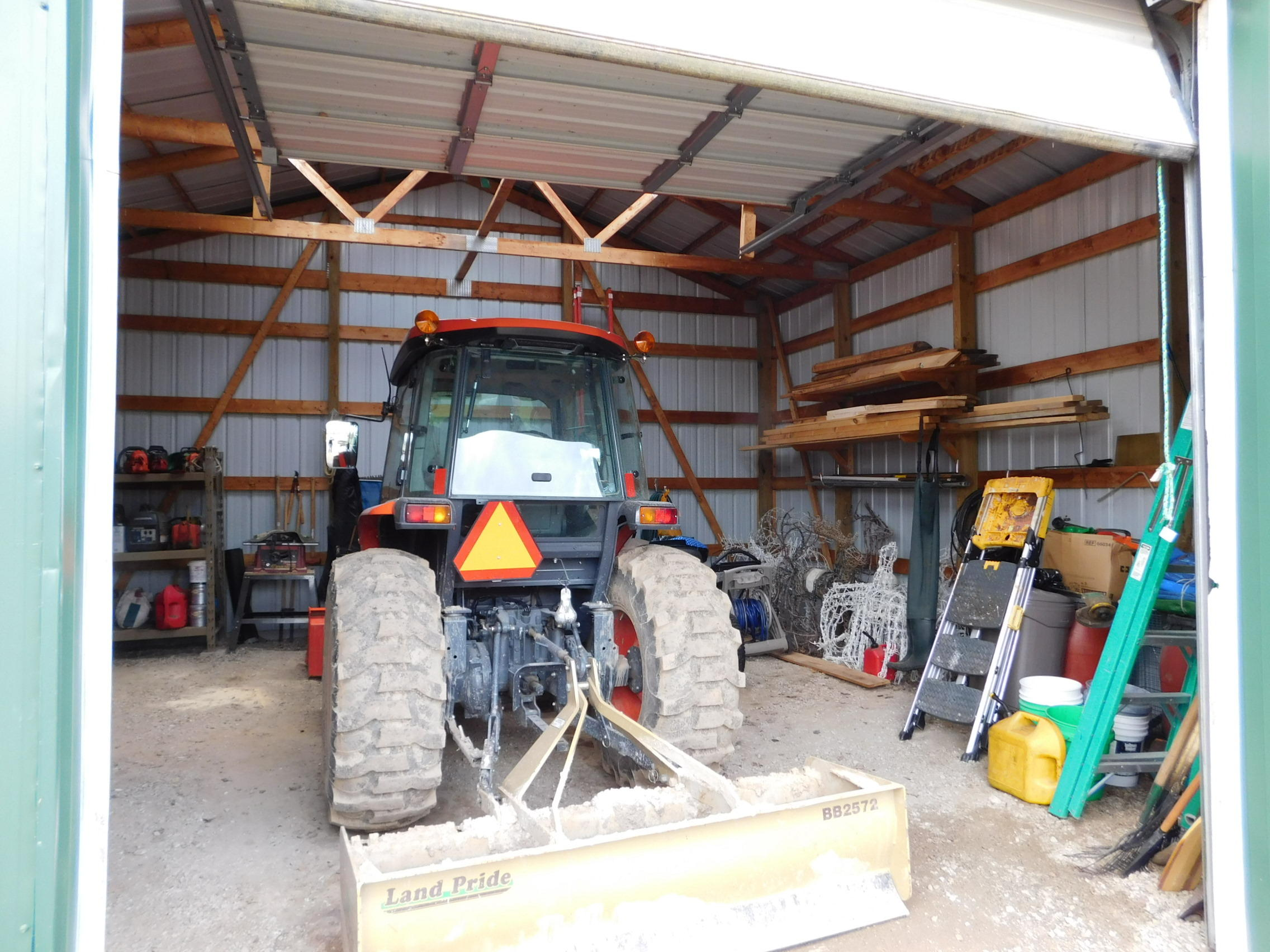 N5995 Walters Rd, Porterfield, WI 54159 - Bigwoods Realty Inc