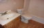 Guest Quarter bath