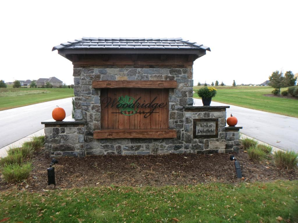 Lt57 Woodridge Cir, Delafield, Wisconsin 53072, ,Vacant Land,For Sale,Woodridge Cir,1662826