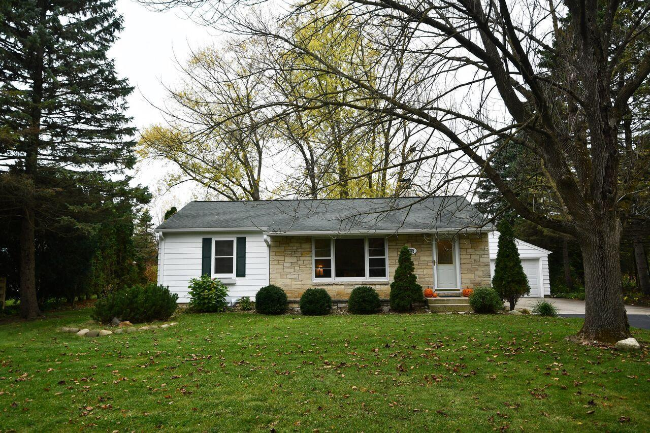 4705 134th St, Brookfield, Wisconsin 53005, 3 Bedrooms Bedrooms, ,1 BathroomBathrooms,Single-Family,For Sale,134th St,1665780
