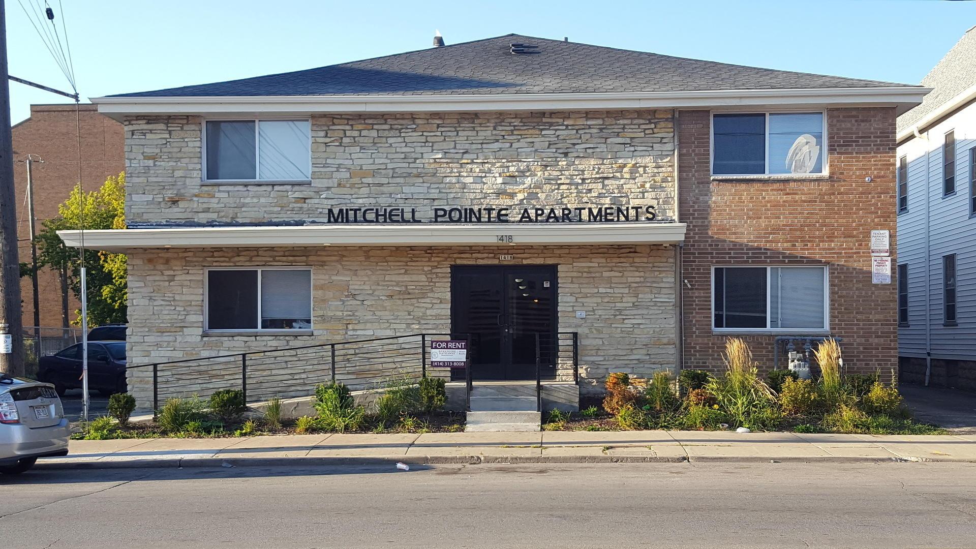 1418 W Mitchell St #205