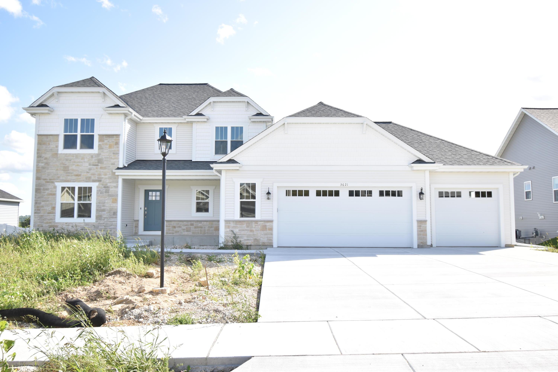 3261 Olde Howell Rd, Waukesha, Wisconsin 53188, 3 Bedrooms Bedrooms, ,2 BathroomsBathrooms,Single-Family,For Sale,Olde Howell Rd,1666526