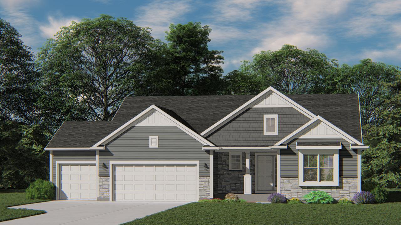 1131 Pine Ridge Ct, Oconomowoc, Wisconsin 53066, 3 Bedrooms Bedrooms, 5 Rooms Rooms,2 BathroomsBathrooms,Single-Family,For Sale,Pine Ridge Ct,1666631