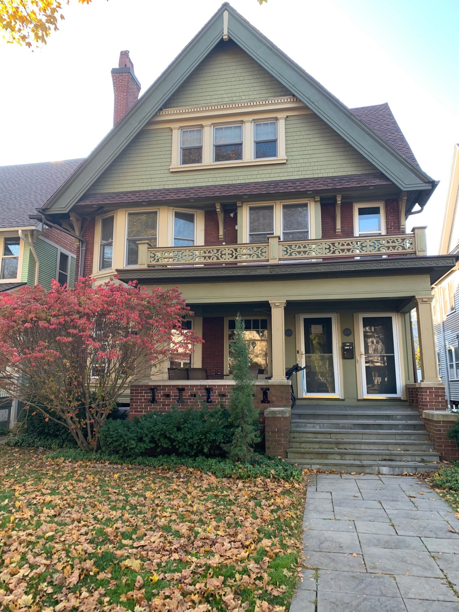2723 Downer Ave, Milwaukee, Wisconsin 53211, ,Multi-Family Investment,For Sale,Downer Ave,1667550