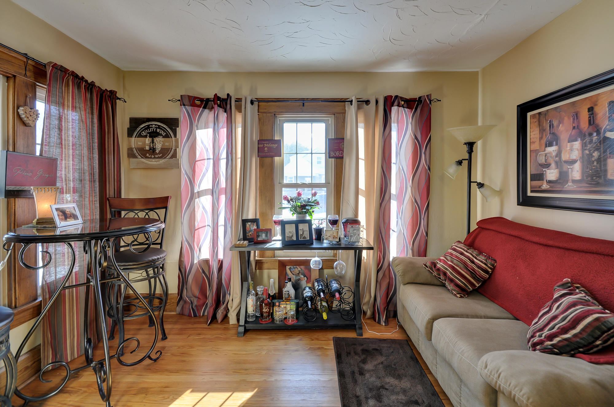 3510 Haven Ave, Racine, Wisconsin 53405, 3 Bedrooms Bedrooms, 7 Rooms Rooms,1 BathroomBathrooms,Two-Family,For Sale,Haven Ave,1,1667785