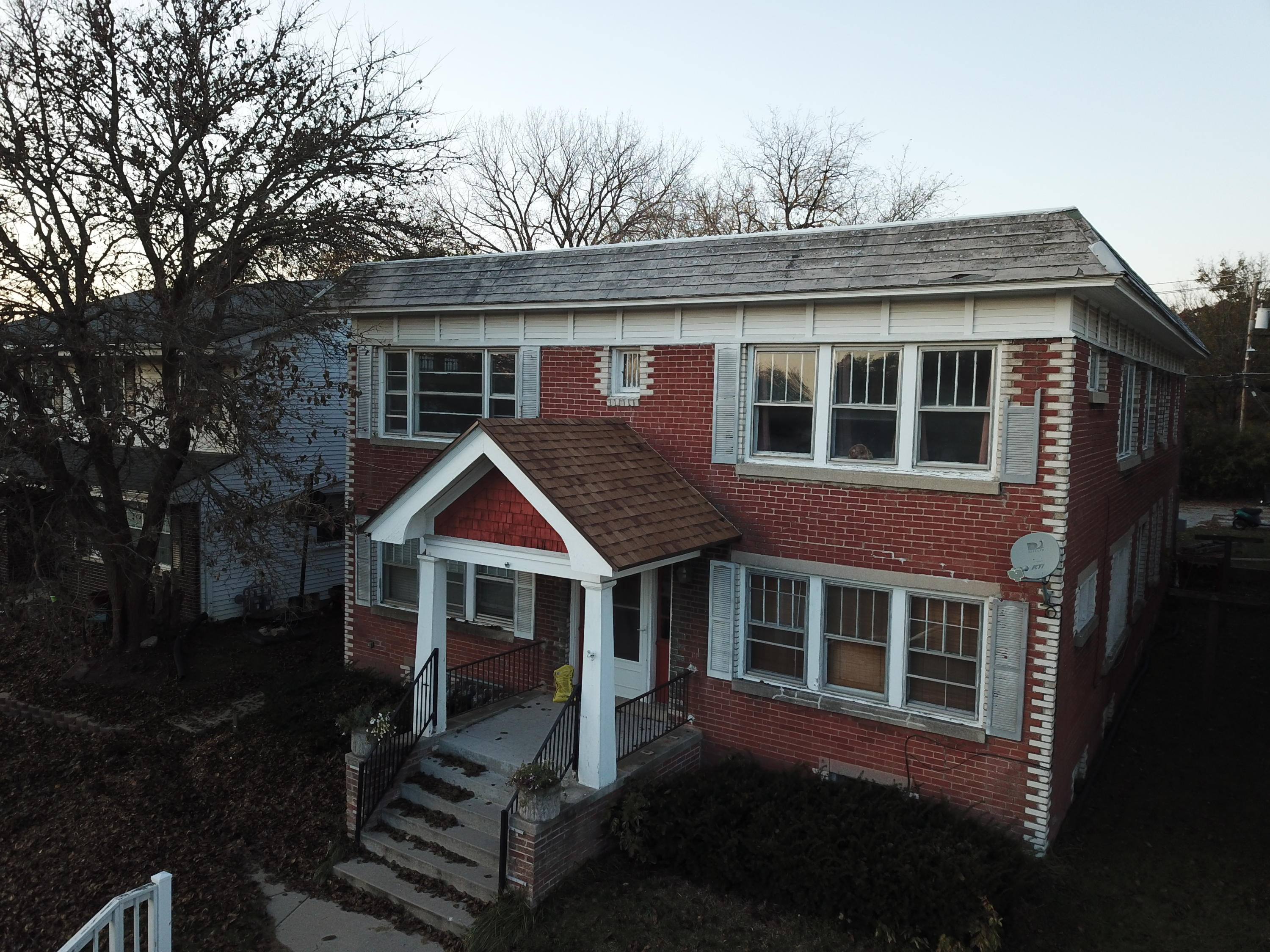 5900 Wells St, Wauwatosa, Wisconsin 53213, ,Multi-Family Investment,For Sale,Wells St,1667783
