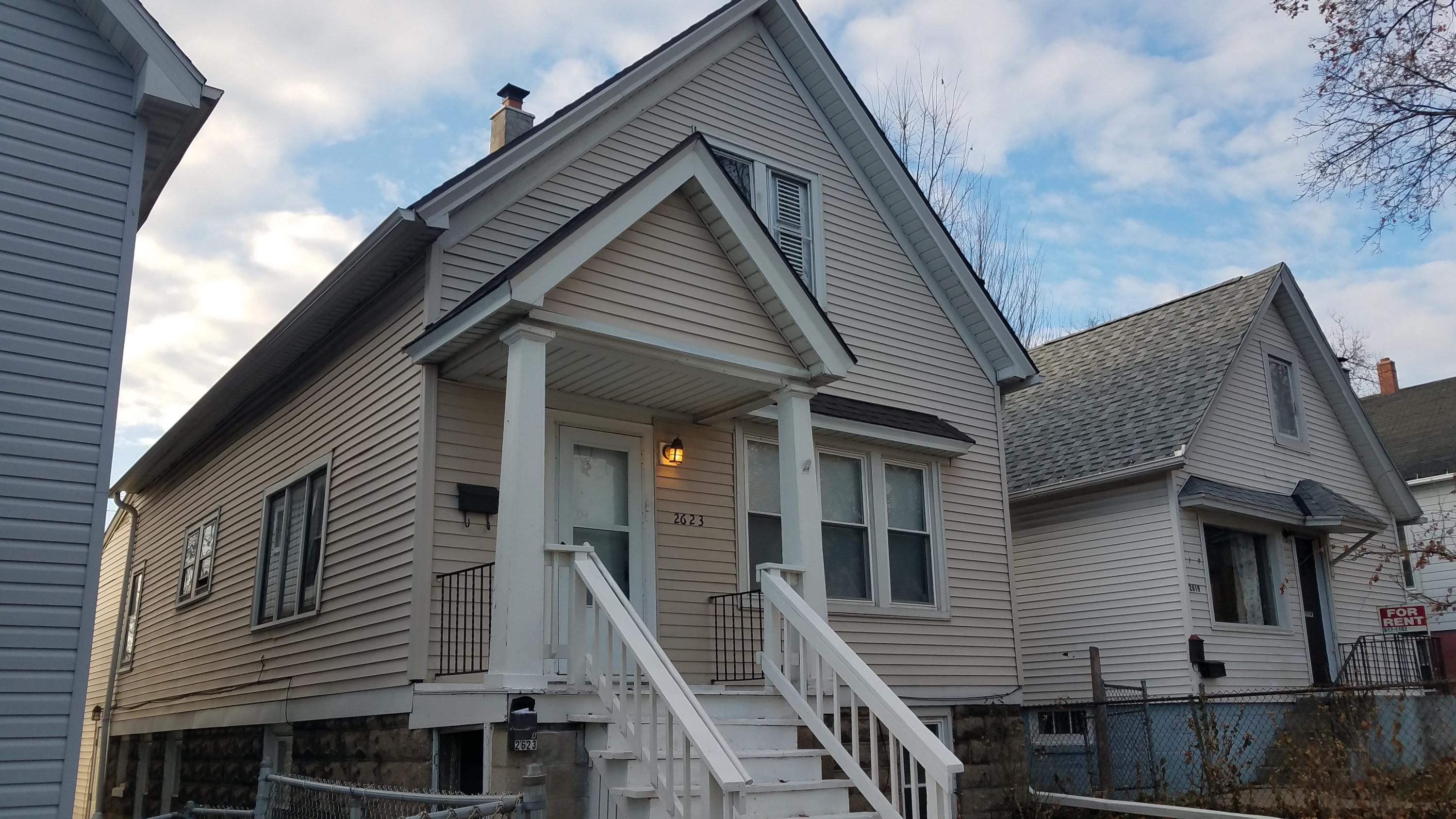 2623 7th, Milwaukee, Wisconsin 53215, 3 Bedrooms Bedrooms, 5 Rooms Rooms,1 BathroomBathrooms,Two-Family,For Sale,7th,1,1669568