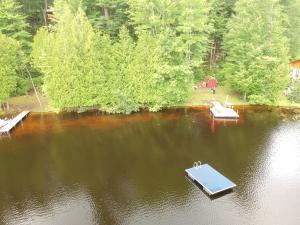 N18200 Lindquist Lake Rd, Pembine, WI 54156
