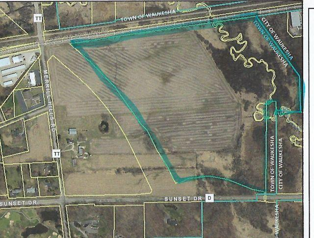 Lt0 Sunset Dr, Waukesha, Wisconsin 53188, ,Vacant Land,For Sale,Sunset Dr,1671405