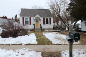 3454 Hall Ave, Marinette, WI 54143