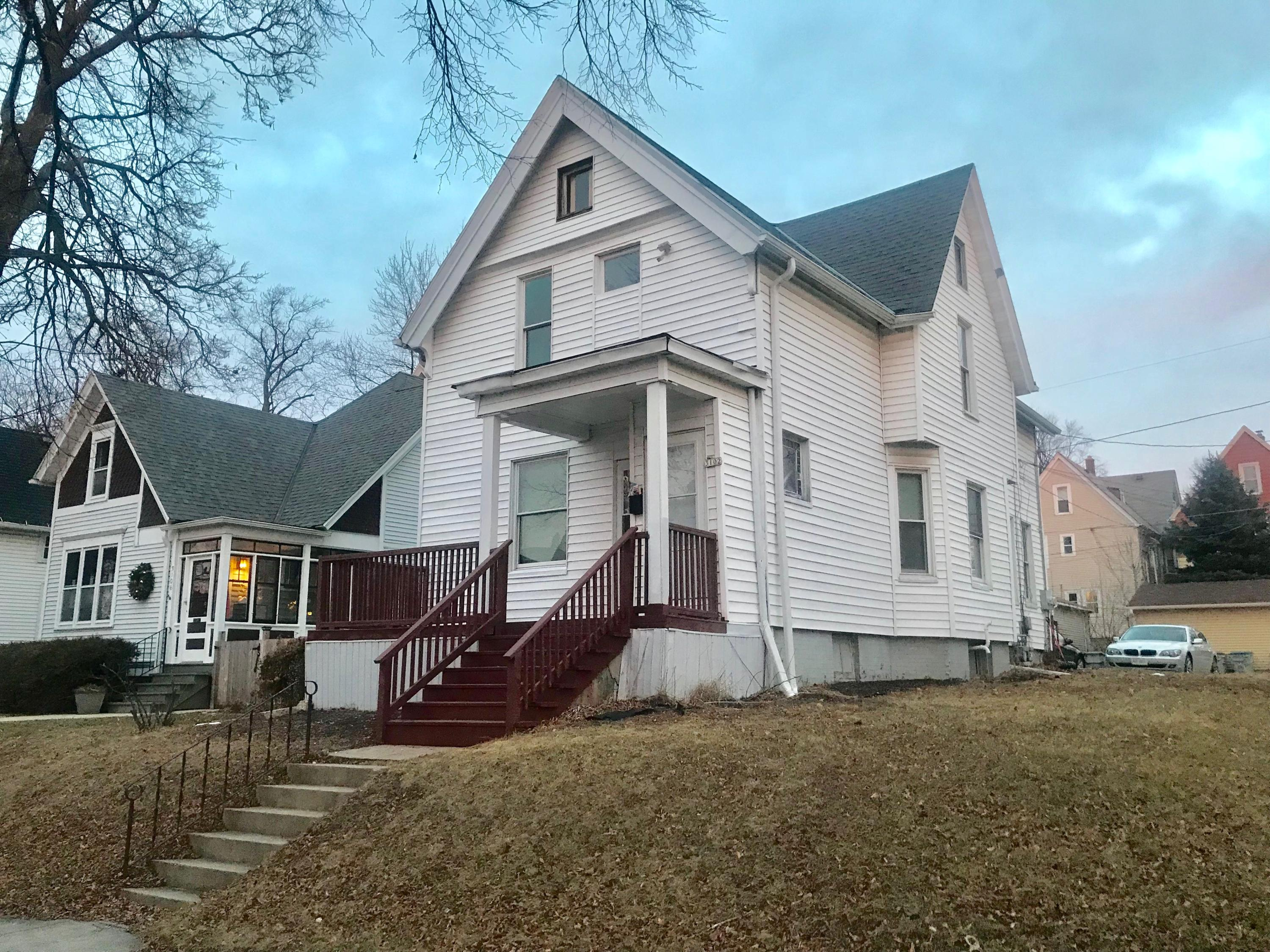 3102 N Newhall St #Upper Milwaukee, WI 53211 Property Image