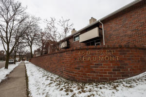 450 E Beaumont Ave #1002
