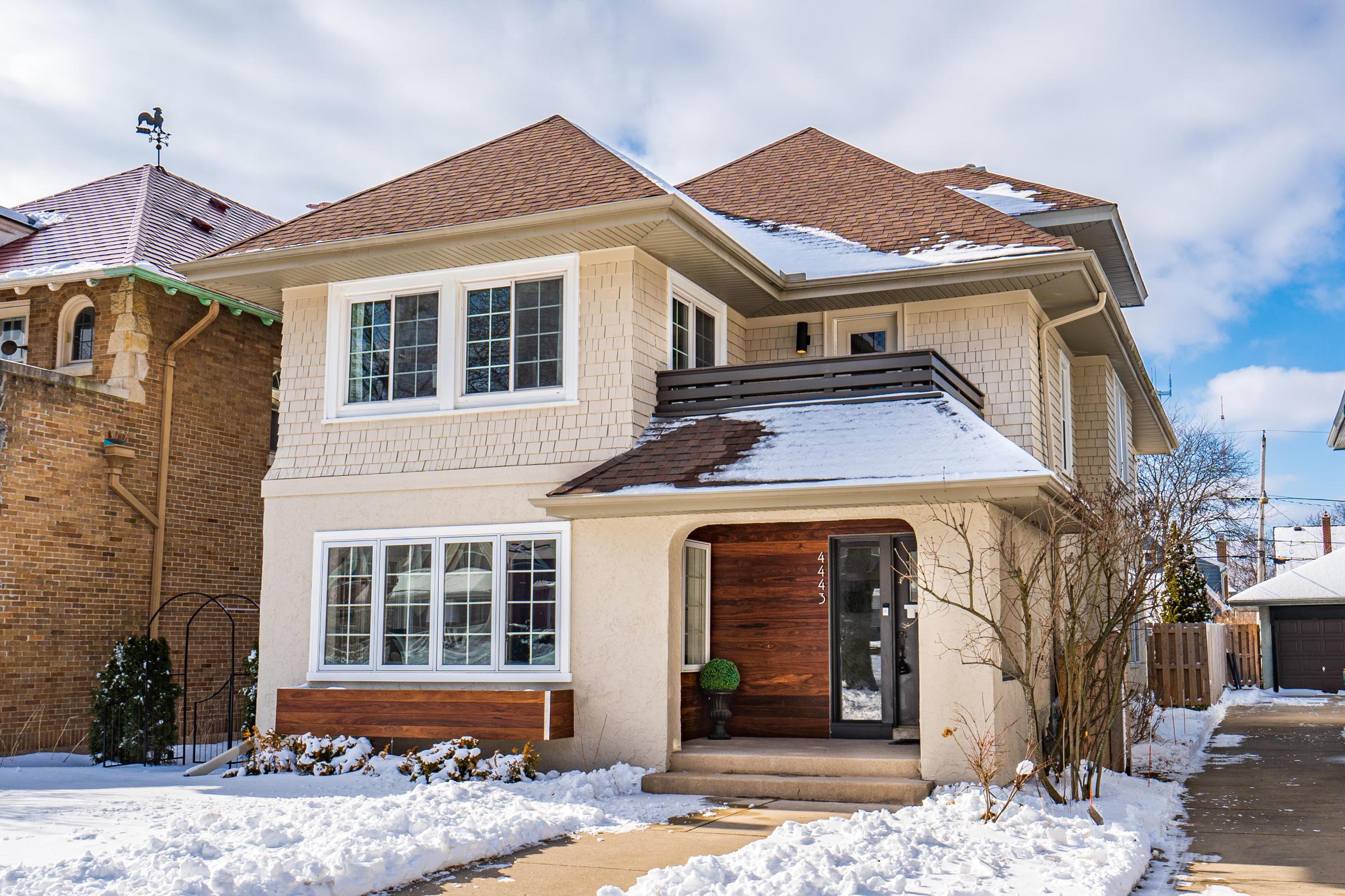 4443 N Frederick Ave Shorewood, WI 53211 Property Image
