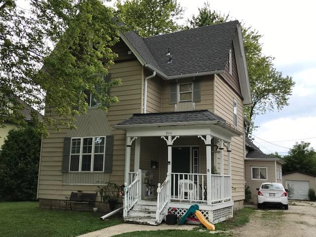 800 Lincoln Ave, Waukesha, Wisconsin 53186, 2 Bedrooms Bedrooms, 5 Rooms Rooms,2 BathroomsBathrooms,Two-Family,For Sale,Lincoln Ave,2,1674254