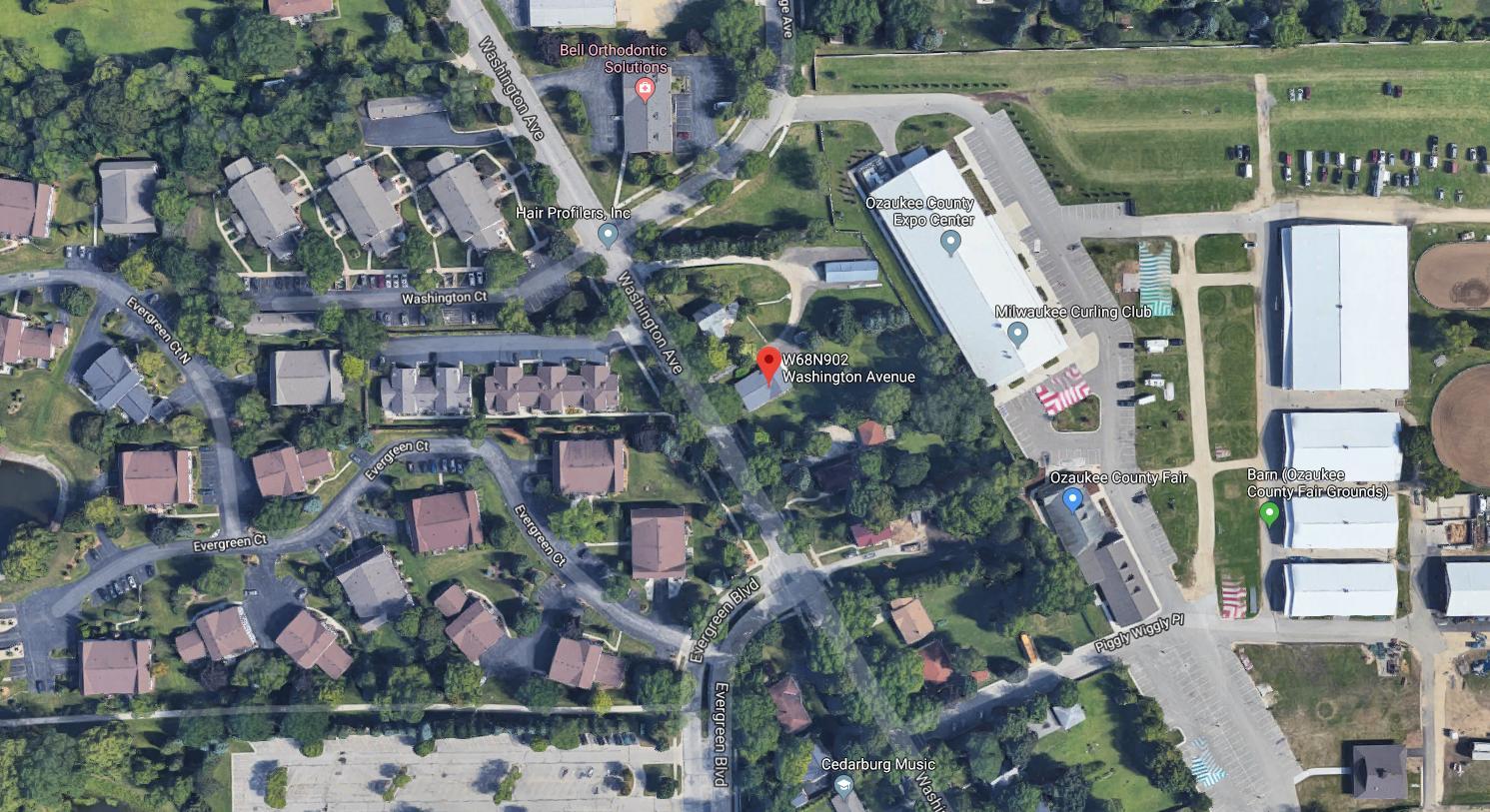 Photo of W68N902 Washington Ave #W68N906, Cedarburg, WI 53012