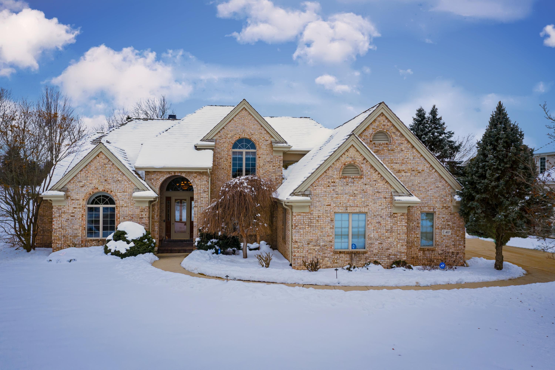 411 Thornbush Cir, Hartland, Wisconsin 53029, 4 Bedrooms Bedrooms, 11 Rooms Rooms,4 BathroomsBathrooms,Single-Family,For Sale,Thornbush Cir,1675307