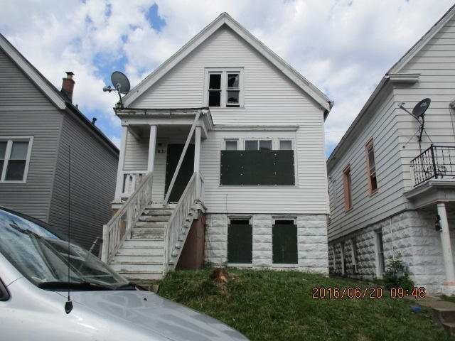 2125 5th Pl, Milwaukee, Wisconsin 53207, 2 Bedrooms Bedrooms, 6 Rooms Rooms,1 BathroomBathrooms,Two-Family,For Sale,5th Pl,1,1676941