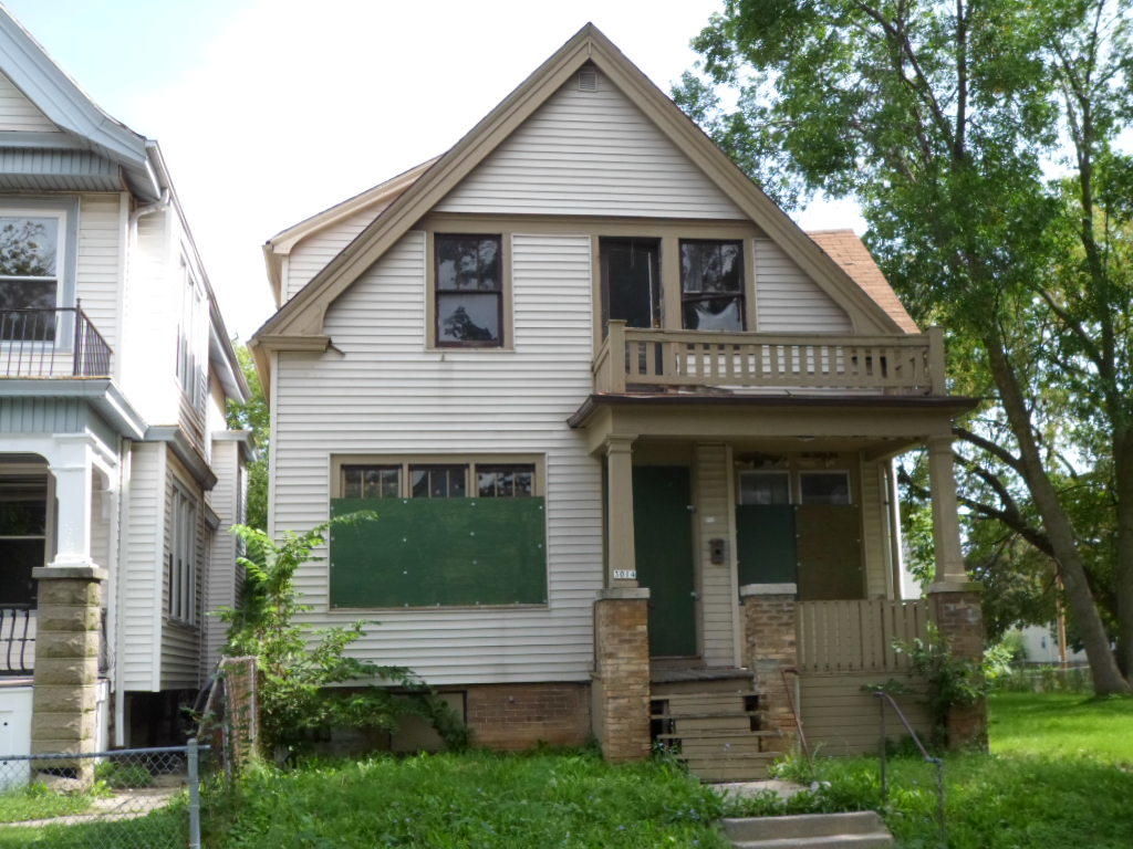 3014 23rd St, Milwaukee, Wisconsin 53206, 2 Bedrooms Bedrooms, 6 Rooms Rooms,2 BathroomsBathrooms,Two-Family,For Sale,23rd St,1,1676977
